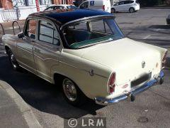 SIMCA Aronde P60 Elysée (Photo 3)