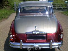 DAIMLER Regency Sportsman (Photo 4)
