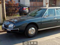 CITROËN CX Prestige (Photo 1)