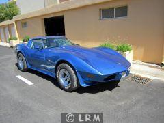 CHEVROLET Corvette 350CV (Photo 2)