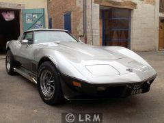 CHEVROLET Corvette 250 CV (Photo 1)
