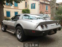 CHEVROLET Corvette 250 CV (Photo 2)