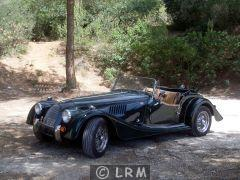 MORGAN Plus 4 (Photo 2)