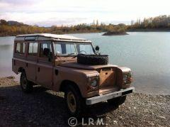 LAND ROVER 109 SW SIII Diesel (Photo 2)