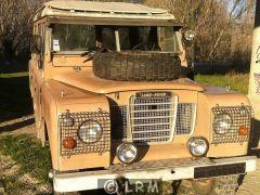 LAND ROVER 109 SW SIII Diesel (Photo 3)