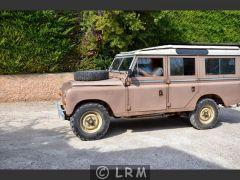 LAND ROVER 109 SW SIII Diesel (Photo 4)