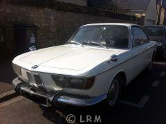 BMW 2000 CS (Photo 1)