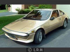 TALBOT MATRA Murena (Photo 1)