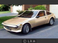 TALBOT MATRA Murena (Photo 2)