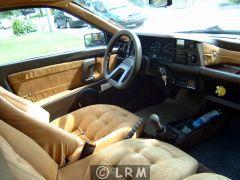TALBOT MATRA Murena (Photo 3)