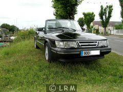 SAAB 900 Cabriolet (Photo 1)