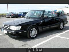 SAAB 900 Cabriolet (Photo 2)