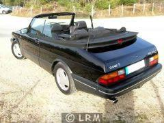 SAAB 900 Cabriolet (Photo 3)