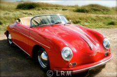 PORSCHE Speedster Replica (Photo 1)