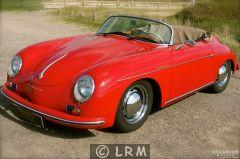PORSCHE Speedster Replica (Photo 3)