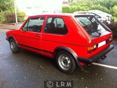 VOLKSWAGEN Golf GTI 1 1800 (Photo 3)