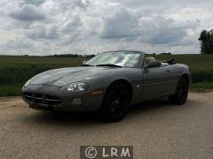 JAGUAR XK8 (Photo 1)