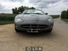 JAGUAR XK8 (Photo 3)