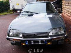 CITROËN CX 2000 Pallas (Photo 1)
