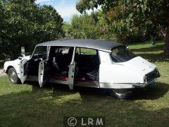 CITROËN DS Limousine (Photo 3)