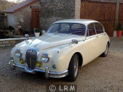 DAIMLER Saloon V8 (Photo 1)