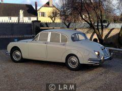 DAIMLER Saloon V8 (Photo 2)