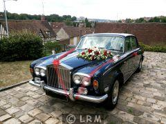ROLLS ROYCE Silver Shadow (Photo 1)