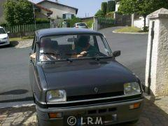 RENAULT 5 TL (Photo 1)