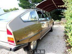 CITROËN CX (Photo 3)
