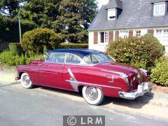 OLDSMOBILE Holiday (Photo 3)