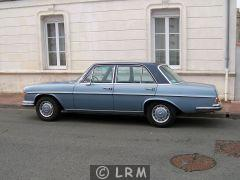 MERCEDES 280 SE Automatique (Photo 1)