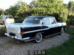 SIMCA Chambord (Photo 2)