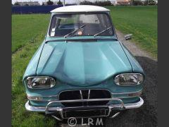 CITROËN Ami 6 Berline (Photo 3)