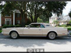 LINCOLN Continental Cartier (Photo 2)