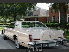 LINCOLN Continental Cartier (Photo 3)