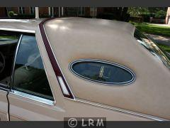 LINCOLN Continental Cartier (Photo 4)