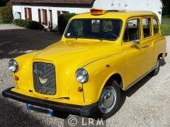 CARBODIES Taxi Anglais (Photo 1)