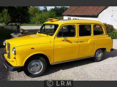CARBODIES Taxi Anglais (Photo 2)