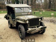 WILLYS Jeep (Photo 1)