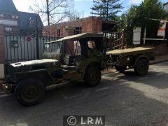 WILLYS Jeep (Photo 4)