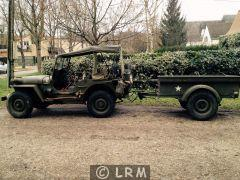 WILLYS Jeep (Photo 5)