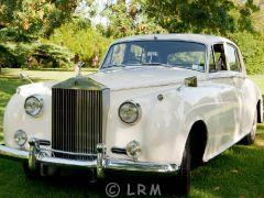 ROLLS ROYCE Silver Cloud 1 (Photo 1)