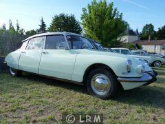 CITROËN DS (Photo 1)