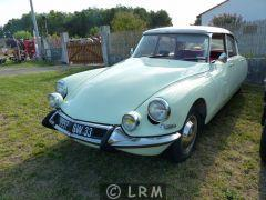 CITROËN DS (Photo 2)
