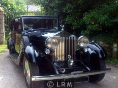 ROLLS ROYCE 20/25 (Photo 1)