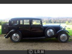 ROLLS ROYCE 20/25 (Photo 2)