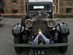 ROLLS ROYCE 20/25 (Photo 3)