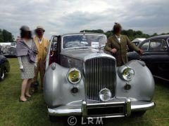BENTLEY MARK VI (Photo 1)