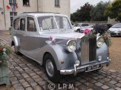 ROLLS ROYCE Phantom (Photo 1)