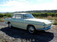 RENAULT Caravelle (Photo 1)